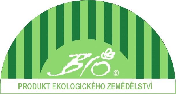 Produkt ekologického zemědělství